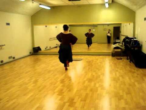 Flamenco kurs på Gjøvik