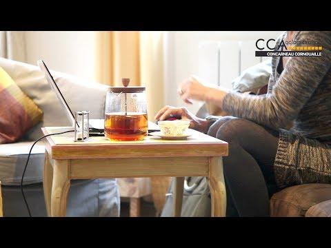 CCA - Épicerie, restauration TY VRAC - Commerce équitable, zéro déchet - Trégunc