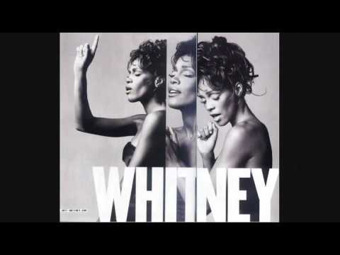 Whitney Houston  I Didn't Know My Own Strength Peter Rauhofer Club Mix