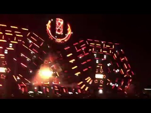 Afrojack    Daft Ragga + More    Ultra Music Festival