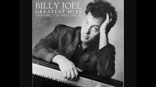 Billy Joel - Movin