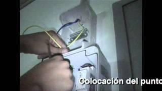 Instalación de Punto de Recarga en Garaje Comunitario (WallBox)