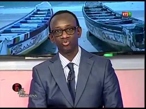 Face aux citoyens avec Oumar Gueye, le Ministre de la Pêche et de l'économie Maritime Part 1