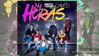 #24horas Cnco... Ft ..pinto Wahin