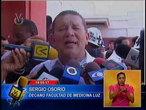 Decretan 3 días de duelo en Maracaibo y Universidad del Zulia por muerte de joven arrollado