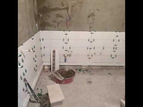Ustasından Sağlam Seramik Döşeme İşçiliği Böyle Olur! Builders - Master of ceramics