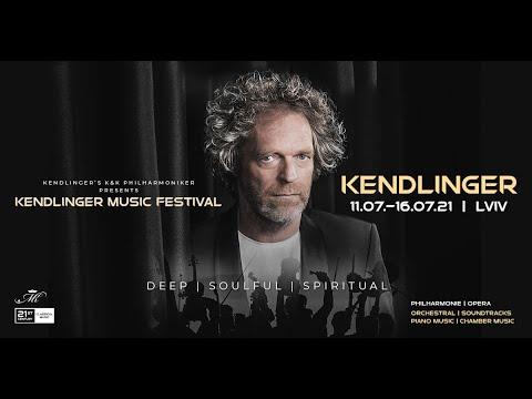 KENDLINGER MUSIC FESTIVAL