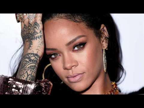 Rihanna - Love On the Brain (Empty Arena Edit) / editedaudio