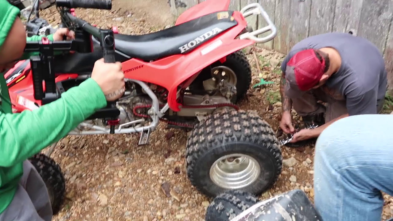 Part 2 With Upchurch And Bottleneck Finishing Project X  Redneck Nation  09:29 HD