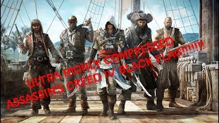 ASSASSIN'S CREED IV BLACK FLAG ULTRA HIGHLY COMPRESSED ONLY 5.5 MB!! DIRECT LINK!!NO SURVEY!!