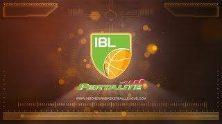 [Live Stream Finals  IBL 2017 - 2018  Pelita Jaya Basketball vs Satria Muda Pertamina