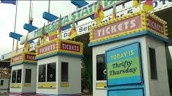 Money Savers: How to get discounts at State Fair