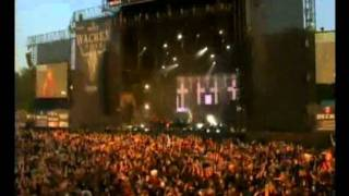 Heaven Shall Burn - Return to Sanity (LIVE Wacken 2011)