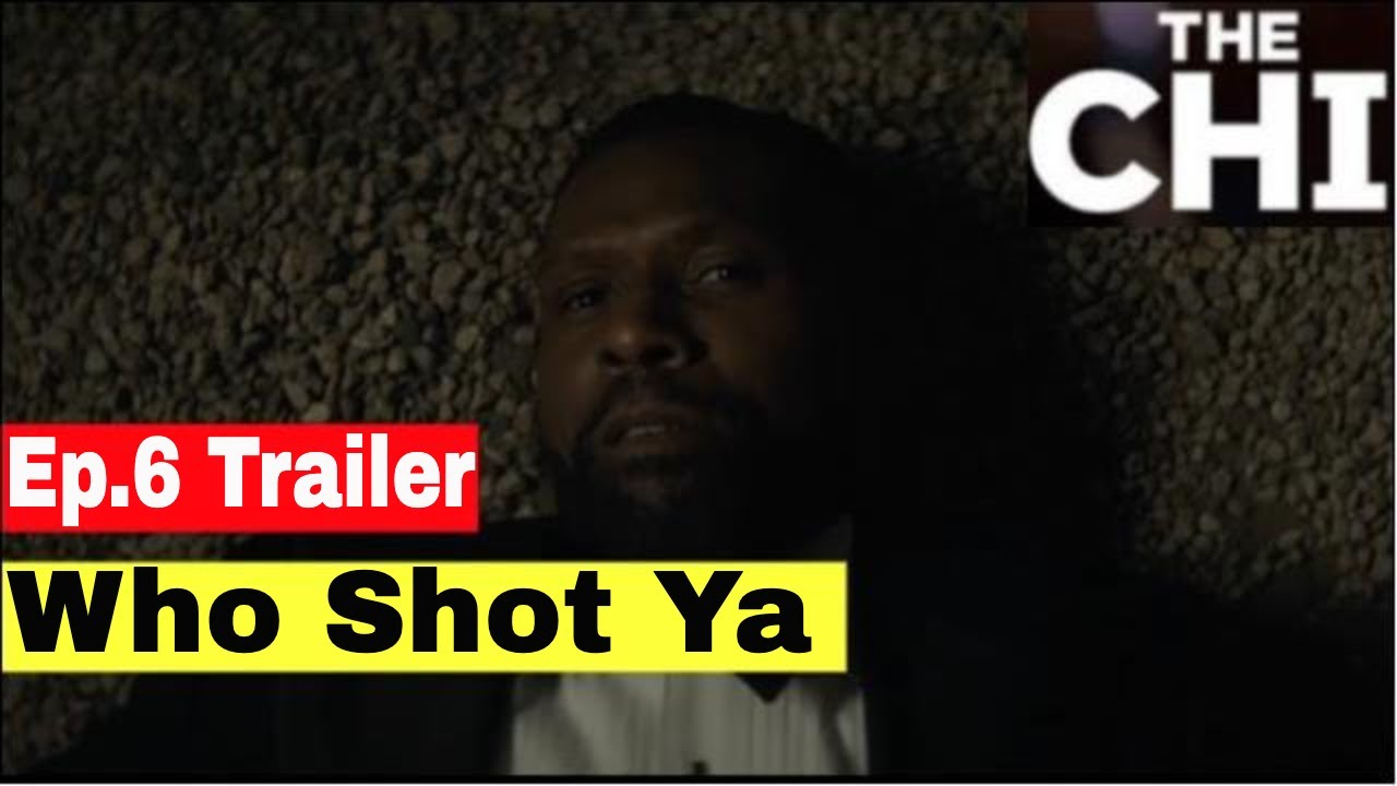 Download The Chi Season 4 Episode 6 Trailer - Who Shot Mayor Douda? Kevin Hit Jake With A Left Hook From Hell
