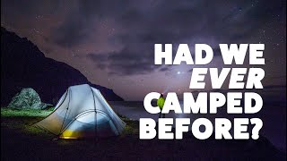 Tuesday Talk: Had We Camped Before Full Time RVing?