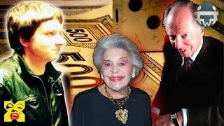 Die Rothschilds: Eine Familie aus essenziellen Psychopathen | Tilman Knechtel #2