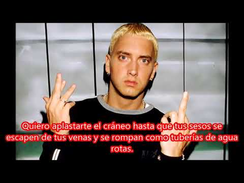 Still Don't Give A Fuck - Eminem Subtitulada En Español