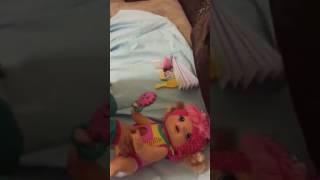 Video Durusu nun baby alive download MP3, 3GP, MP4, WEBM, AVI, FLV November 2017