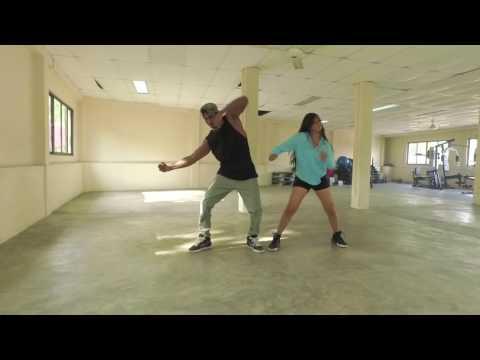 Saragaye (Sanuka Wickramasinghe)Dance Cover by Liza & Nishal