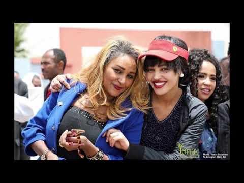 Top 10 Ten Beautiful Eritrean Actress | ቀዳሞት10 ዝጸበቓ ኤርትራዉያን ተዋሳእቲ thumbnail