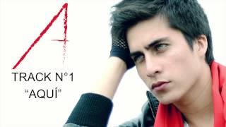 Alessandro Morls - Aquí YouTube Videos