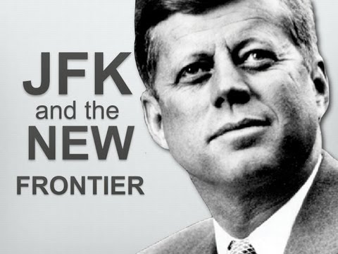 kennedy s new frontier The new frontier was president kennedy's program for dealing with domestic and with foreign issues many things were accomplished under the new frontier, but more might have been accomplished if he wasn't assassinated.