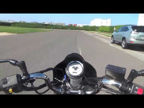 SCENIC MOTORCYCLE RIDE AROUND DEAL, NJ - Motorcycles Bike Bikes Riding New Jersey