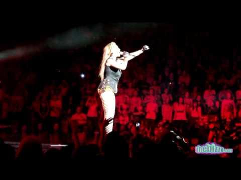 Beyonce - Hello Live  I Am Sasha Fierce Tour 2009 1920 1080 HD
