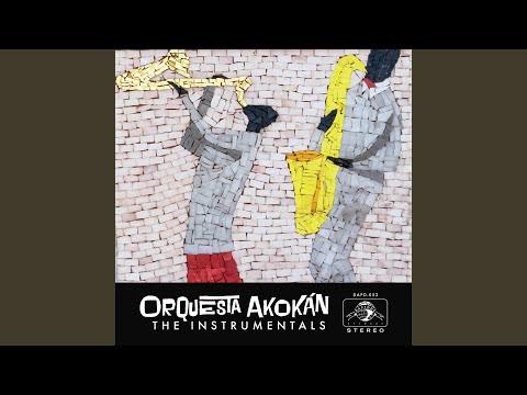 Cuidado Con El Tumbador (Instrumental)