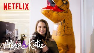 just-another-day-at-netflix-with-emery-kelly-and-jack-griffo-alexa-amp-katie-netflix