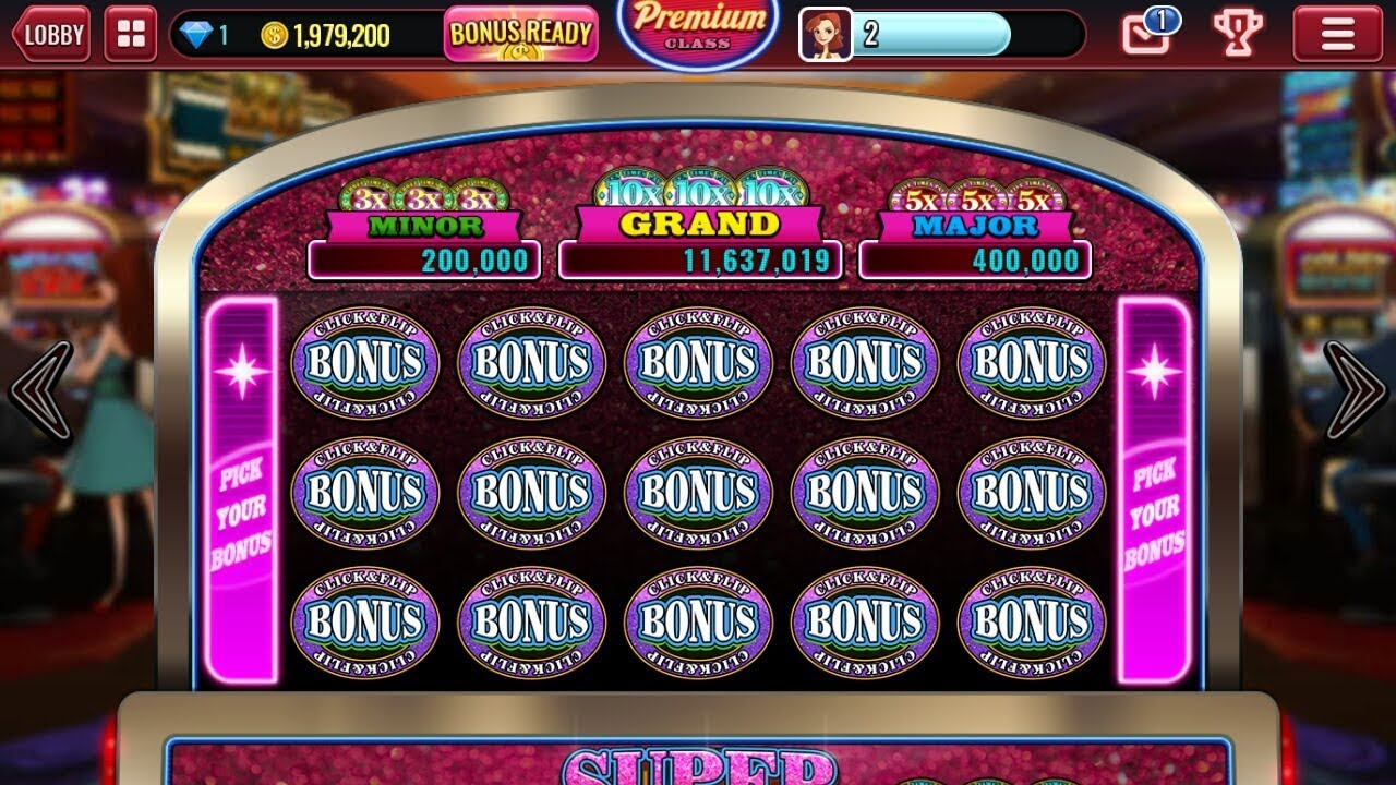 Live Slots Online