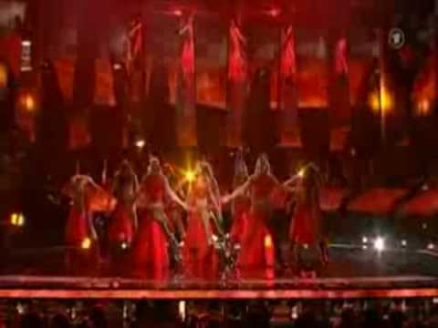 Ruslana - 'The Same Star!'