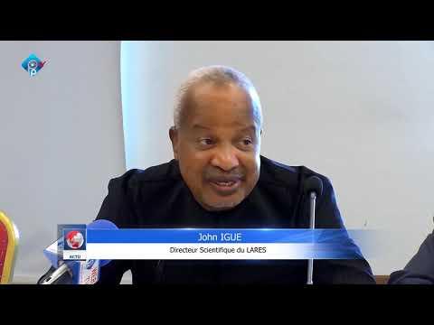 PPTV/Webtv/Bénin: 2EME EDITION DU SÉMINAIRE DU RÉSEAU THINK TANK UEMOA