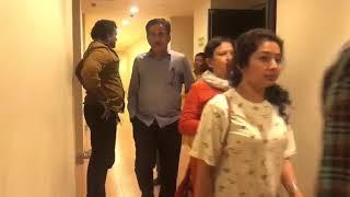 Ammer polisaa Tulu Movie Housefull in 4th week