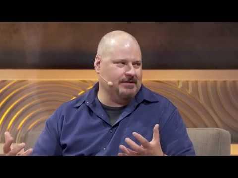 E3 Coliseum: World of Warcraft Storytelling Panel