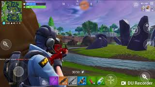 Nouveau gameplay de peau fortnite waypoint