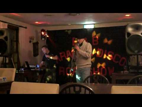 bob & ed's Karaoke & Disco at The Ship Inn