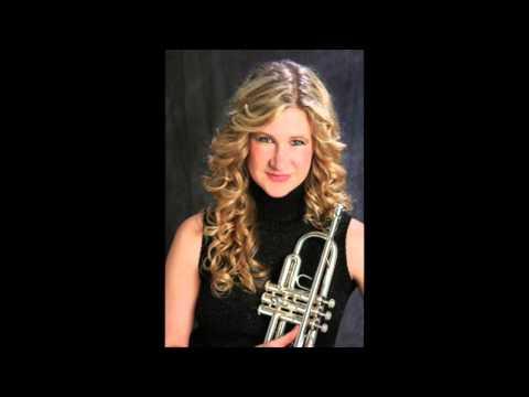 Ewazen Sonata for Trumpet and Piano, Mvt. 1