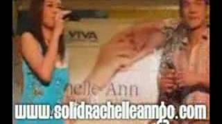 Download Window of the Heart LIVE - Rachelle Ann Go & Mark Bautista MP3 song and Music Video