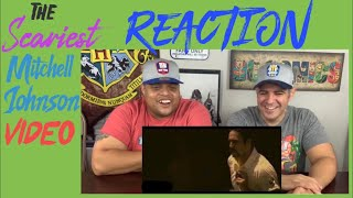 The Scariest Mitchell Johnson Video | Cricket Video Reaction