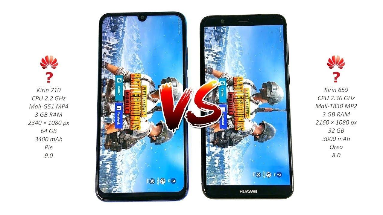 huawei p smart 2019 vs huawei p smart speed test - fortnite android huawei p smart