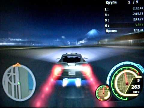 600 need for speed underground 2 youtube. Black Bedroom Furniture Sets. Home Design Ideas