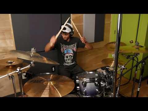 Breaking Benjamin - I Will Not Bow (Drum Cover) - Arslan Khan