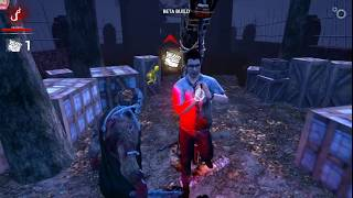 Dead by Daylight World Premier - Episode 1 on Android & ios