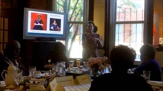 Amy Sherald: African Presence in Renaissance Europe