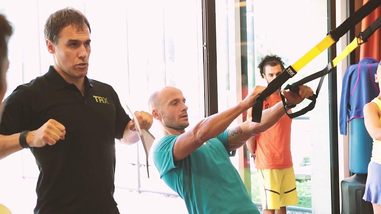 agganciare Personal Trainer