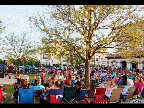 Chaz Marie at Lakeside Music Series - April 14