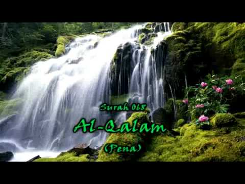 Nasyid Nama-Nama Surah al-Qur'an