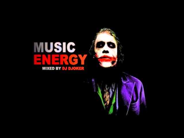 MUSIC ENERGY mixed by DJ DJOKER Travel Video