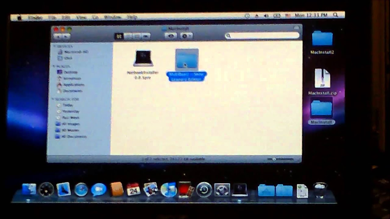 mac os x 10.6 free download iso